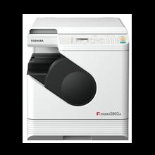 东芝e-STUDIO2802A数码复合机