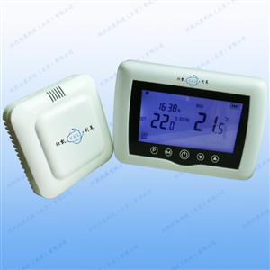 无线通断温控器