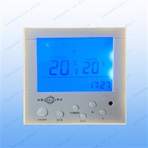 温控面板1