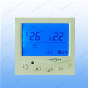 温控面板2