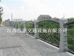 江苏河道护栏