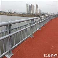 公路桥梁防撞隔离护栏