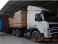 出租17米5平板车从深圳龙岗坪山坪地到上海的回头车承包
