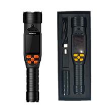防爆摄录手电筒W10