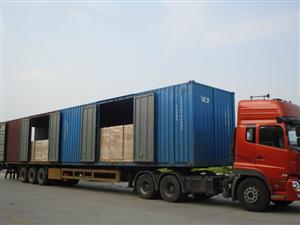 常州到上海物流公司