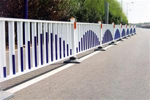兰州道路护栏