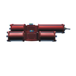 气动执行器1