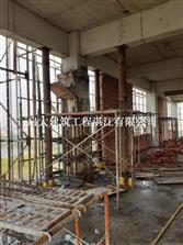 湛江雷州市置换混凝土加固工程