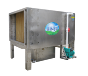 水噴淋油煙凈化器