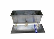 不銹鋼油水分離器