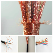 ZR-DJYPV阻燃计算机电缆