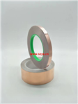 铜箔胶带 定制加铜箔胶贴 导电胶带屏蔽胶带