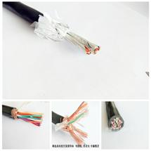 阻燃铠装计算机软电缆ZR-DJYPVRP22