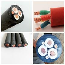 YZW 3*35+1*25中型橡套电缆多少钱一米