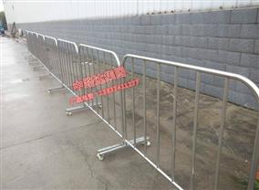 交通设施不锈钢护栏