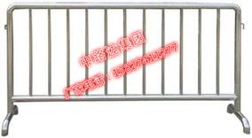 耐用持久的不锈钢护栏交通设施