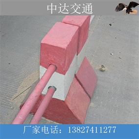 水泥墩交通设施常用规格