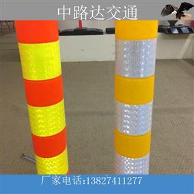 反光柔性警示柱交通设施厂家