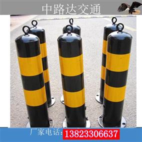 移动式交通设施警示柱