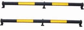2.5寸×2000mm汽车挡轮杆
