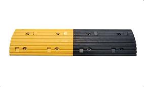橡胶减速带500×350×40厂家
