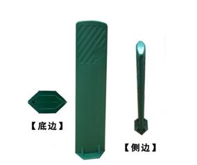 中空塑料防眩板