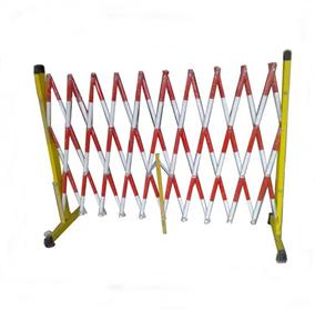 环氧树脂伸缩护栏 高1250×长2500mm