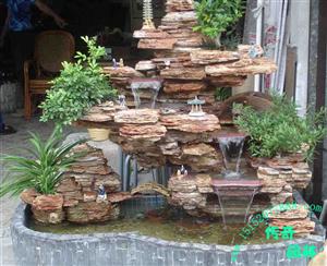 家有假山流水的好处、佳木斯景观雕塑告诉您