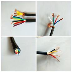 KVV32铠装控制电缆4芯-61芯