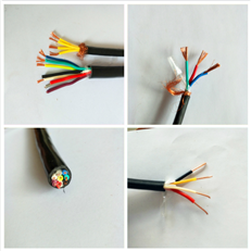 KVV22-19*1.0KVV22控制电缆使用特性