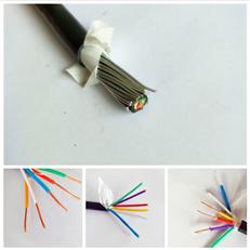 ZR-BPYJVP3*50+1*25变频电缆