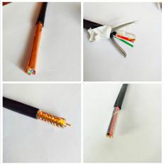 双屏蔽计算机信号电缆NH-DJYPVP价格
