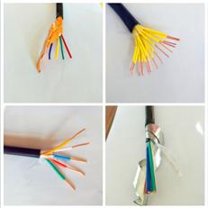 MKVV-450/750V矿用控制电缆