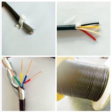 MKYJVRP煤矿用软芯屏蔽电缆