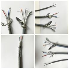 电缆型号-铠装同轴电缆SYV75