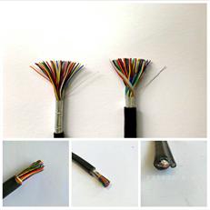 铠装射频同轴电缆 SYV22