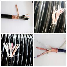 YC-J电缆钢丝加强型橡胶电缆