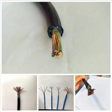 MKVVR 矿用控制电缆 24x0.5 规格
