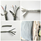 KFFR-19*1.0KFFR高温酸耐碱控制电缆