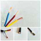 KFFR氟塑料软电缆现货厂家
