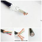 塑料控制电缆KYJVR