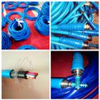 KVVP多芯屏蔽控制电缆国标