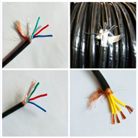 DJYVRP电子计算机电缆专业生产
