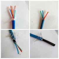 DJYP2VP2-10×2×1.5㎜2屏蔽计算机信号电缆