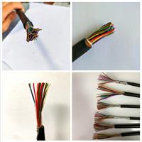 厂家直销屏蔽计算机电缆DJYVP2