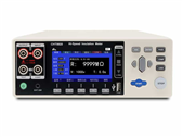 CHT9920高精度絕緣電阻測試儀