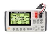 CHT3548手持式精密直流電阻測試儀