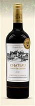 法国拉莫城堡红葡萄酒