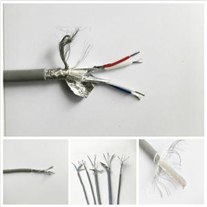 RVSP-2*1.0屏蔽双绞电缆