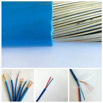 SYV53-75-3铠装同轴电缆
